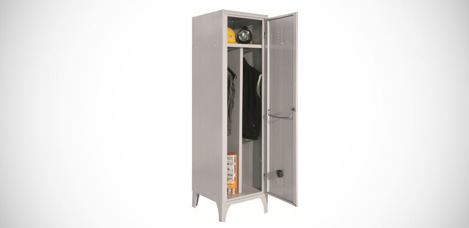 italian metal lockers